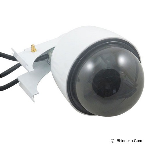 APEXIS APM [J901-Z-WS] - White - Ip Camera